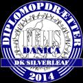 Felis Danica Breeder Diploma